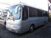 нижний новгород, пассажирский автобус
