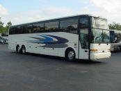 автобус для пассажирских перевозок по России